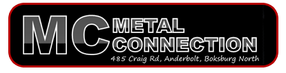 Logo Metal Connection